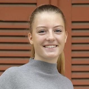 Charlène JOURDE
